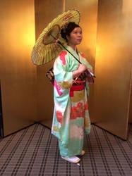 Kimono 6