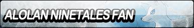 Alolan Ninetales Fan