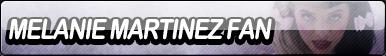 Melanie Martinez Fan Button