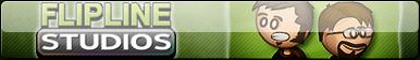 Flipline Studios Button