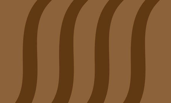 Squiggly Flag Template