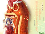 2012 year of dragon by MelissaDuOTM