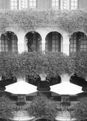 Symmetry by loanerdave