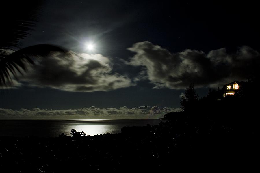 The Night by kz