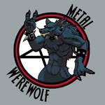 METAL WEREWOLF