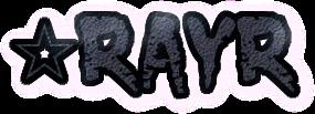 Rayr by eilan6