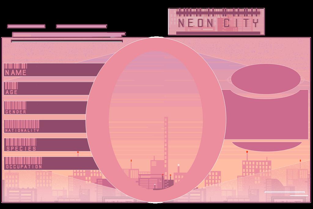 N-eonCity| App2|2017 by XxSyl