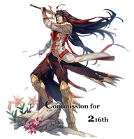 Commission-216th