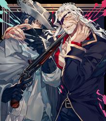 TRPG-Hunter and Vampire(2)