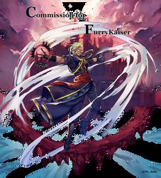 Commission-FurryKaiser