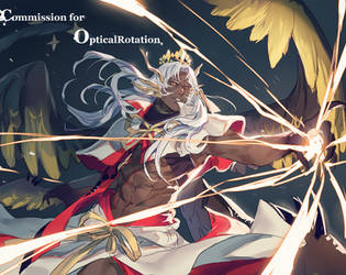 Commission-OpticalRotation