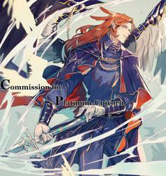 Commission-Platinum-Unicorn