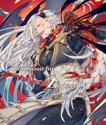 Commission-ZeruZeru