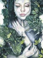 Nature's Embrace by proxi-mity