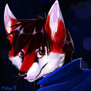 Kitsube-Art's Profile Picture