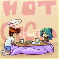 Hot Cocoa! by Giftigu