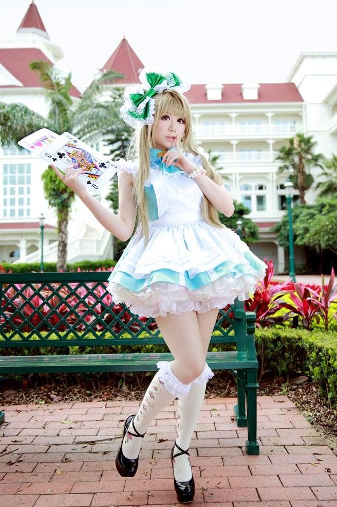 Haruhi Fujioka Cosplay Cosplay