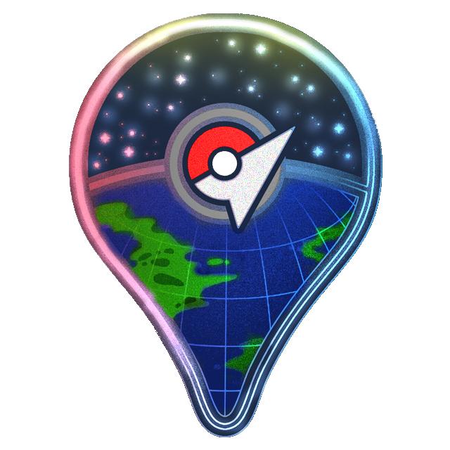 Pokemon Go Logo Transparent Images