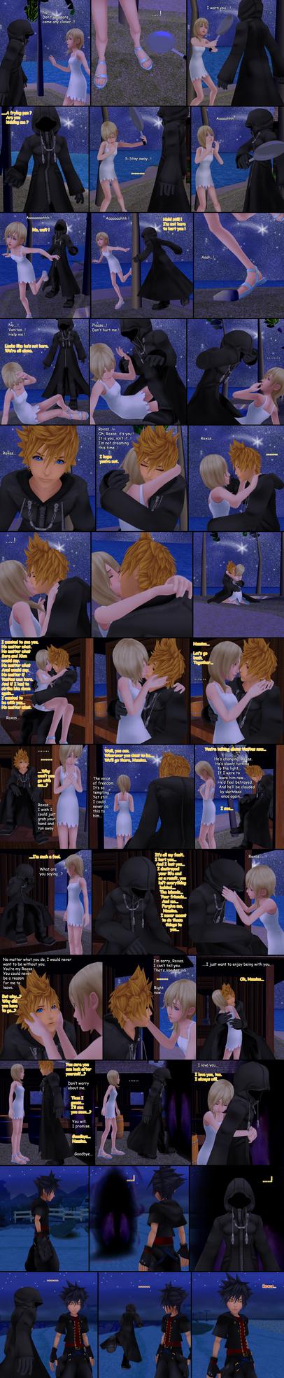 Vanitas' Love Story - Part 43 by SorasPrincesss