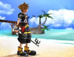A New Era - Kingdom Hearts III