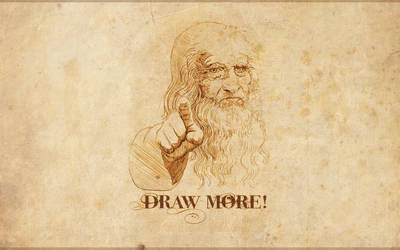 Draw More by dekstyr