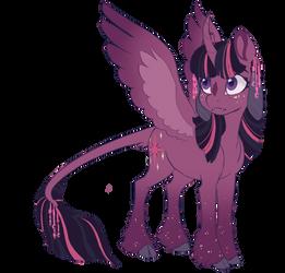 [sugarverse] Princess Twilight Sparkle