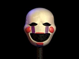 FnafOcmaker's Profile Picture