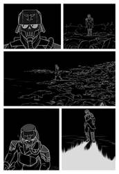 Death Korp Quest 23