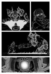 Death Korp Quest 24