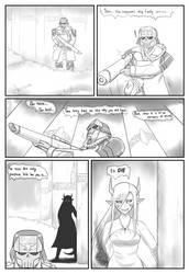 Death Korp Quest 30