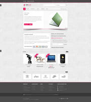 Shoploop: Responsive HTML5 OpenCart Theme by ahmedchan