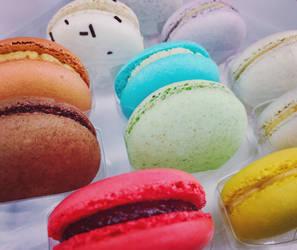 Soft Sweets