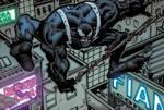 Venom Feet 2