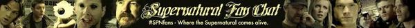 NEW SPNfans Banner -updated- by bthekryptonite44