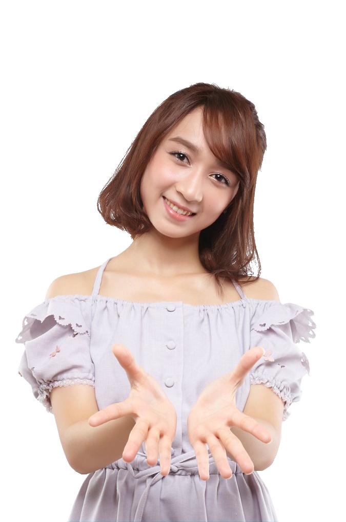 Achan (JKT48) PNG (render) by snh48