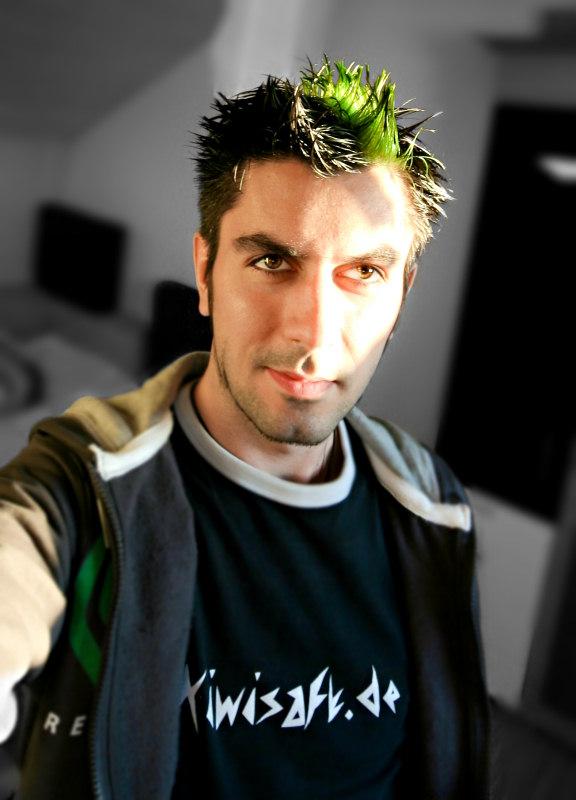KiwisaftDEsign's Profile Picture