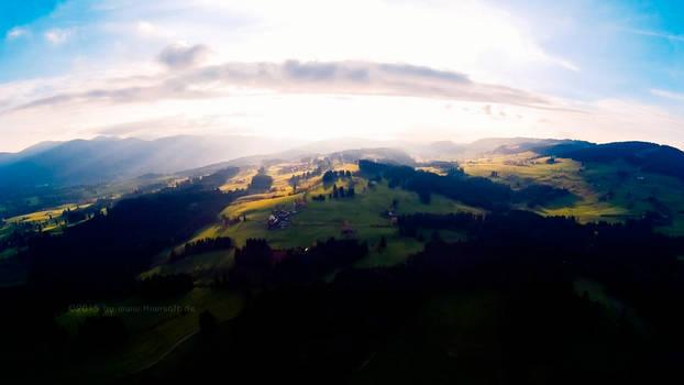 sunny hills 16540116