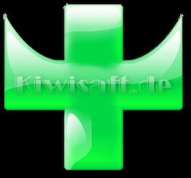 shiny kiwisaft logo