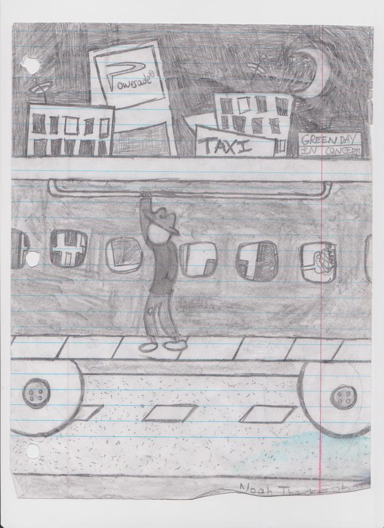 City Slickers by Doodler64
