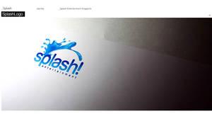 Splash ID_2 by denzmixed