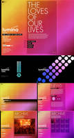 _web: LuminaLive by denzmixed