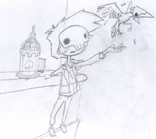 skull kid
