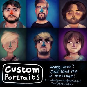 bubblegumrobot's Profile Picture
