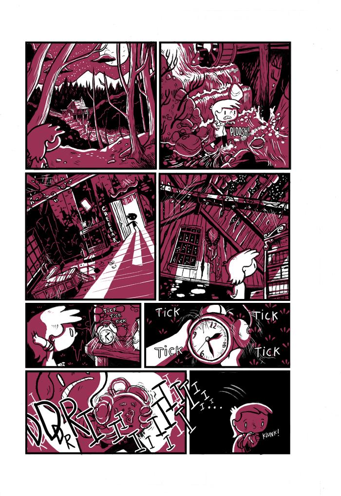 PAGE 21 v02 by bubblegumrobot