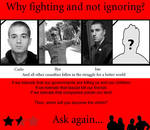 Why fighting?:Psychomind-studi