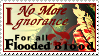 Our Stamp.... by No-More-Ignorance