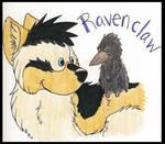 Ra Ra Ra Ravenclaw
