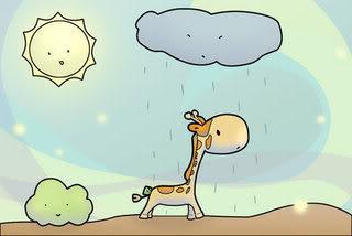 mr. giraffe by fearless1213