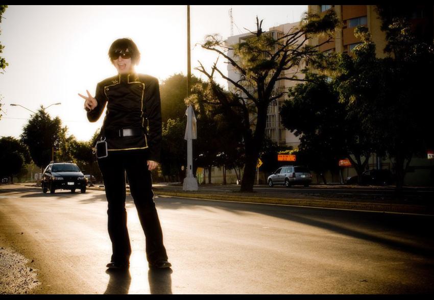 .: Dork Lelouch :. by Freya-cosplay