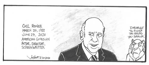 RIP Carl Reiner
